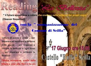 1 Reading la bellezza