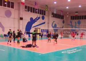 San Lucido-Volley cenide