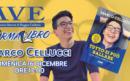 REGGIO CALABRIA Domenica 16 dicembre il firmacopie di Marco Cellucci alla libreria Nuova Ave